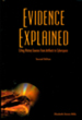 Evidence Explained Front Cover